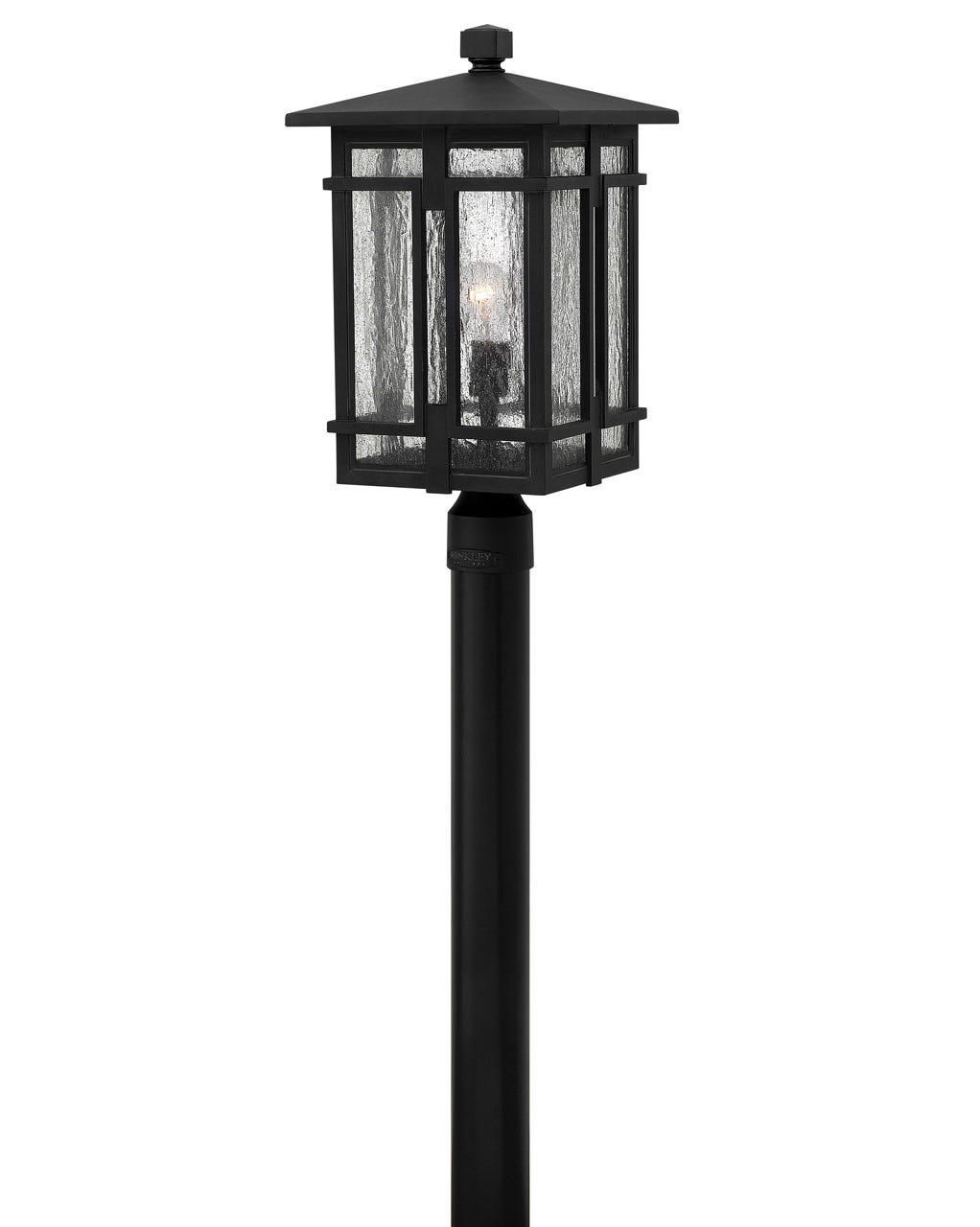 Tucker Large Post Top Or Pier Mount Lantern