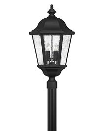 Edgewater Extra Large Post Or Pier Mount Lantern