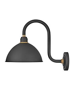 Small Tall Gooseneck Barn Light