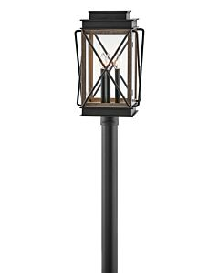 Medium Post Top or Pier Mount Lantern