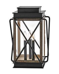 Medium Pier Mount Lantern