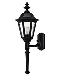Medium Wall Mount Lantern with Tail