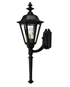 Large Wall Mount Lantern with Tail