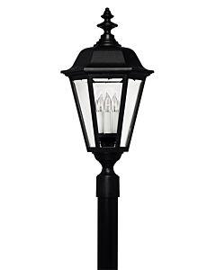 Extra Large Post or Pier Mount Lantern