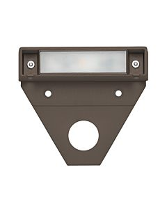 Nuvi Small Deck Sconce