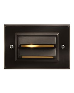 Horizontal LED Deck Sconce