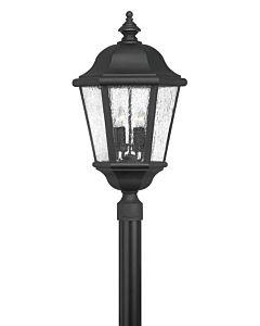 Extra Large Post Top or Pier Mount Lantern 12v