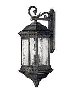 Large Wall Mount Lantern