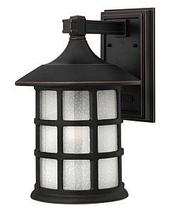 Freeport 1 Light Large Wall Mount Lantern