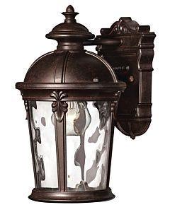 Extra Small Wall Mount Lantern