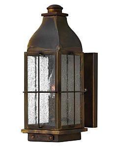 Small Wall Mount Lantern