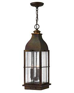 Large Hanging Lantern