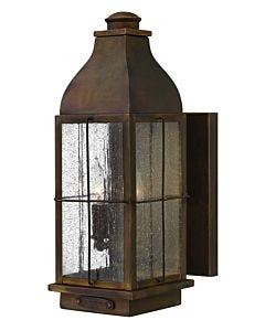 Medium Wall Mount Lantern