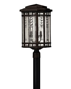 Large Post Top or Pier Mount Lantern