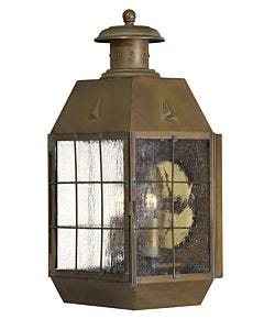 Large Wall Mount Lantern