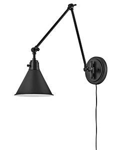 Medium Single Light Sconce