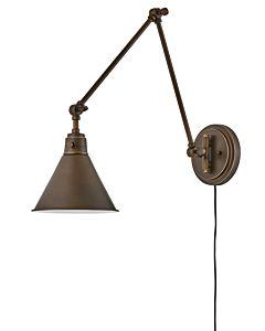Medium Single Light Sconce