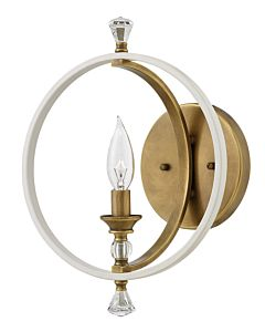 Waverly Single Light Sconce
