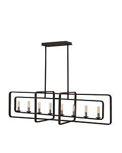 Eight Light Linear