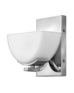 Verve One Light Bath Wall Light