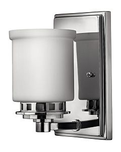 Ashley One Light Bath Wall Light