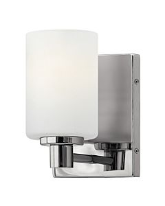 Single Light Vanity