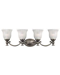 Four Light Vanity
