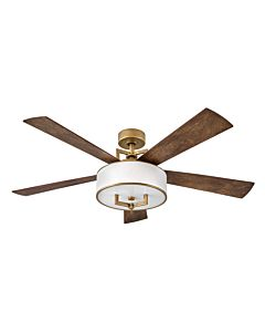 "Hampton 56"" LED Fan"