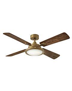 """Collier 54"""" LED Fan"""